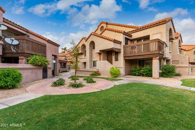 700 E Mesquite Circle O210, Tempe, AZ 85281 (MLS #6252145) :: Synergy Real Estate Partners