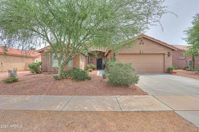 140 N San Juan Trail, Casa Grande, AZ 85194 (MLS #6252211) :: Klaus Team Real Estate Solutions