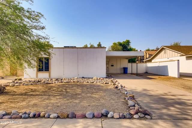 2306 E Pebble Beach Drive, Tempe, AZ 85282 (MLS #6252236) :: The Carin Nguyen Team