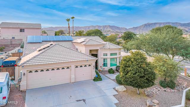 16806 S 12TH Way, Phoenix, AZ 85048 (MLS #6252344) :: CANAM Realty Group