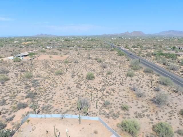 7000 E Dynamite Boulevard, Scottsdale, AZ 85266 (MLS #6252433) :: The Dobbins Team