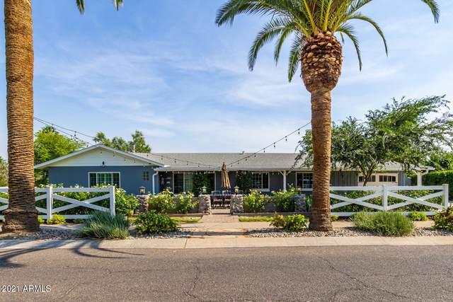 3817 E Palm Lane, Phoenix, AZ 85008 (MLS #6252548) :: Keller Williams Realty Phoenix