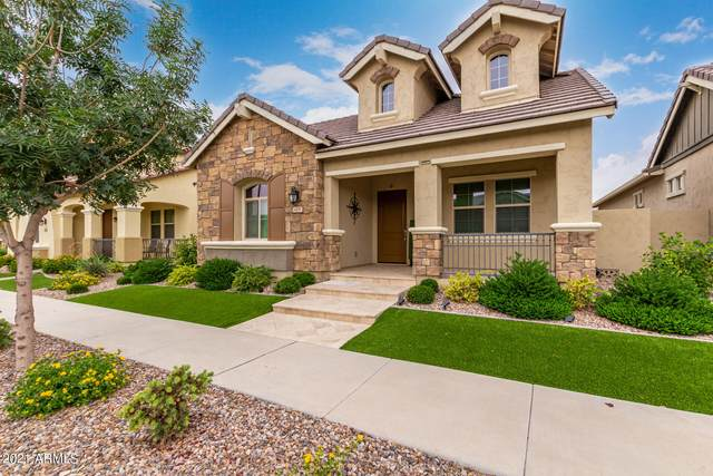 4498 E Jesse Street, Gilbert, AZ 85295 (MLS #6252595) :: Openshaw Real Estate Group in partnership with The Jesse Herfel Real Estate Group