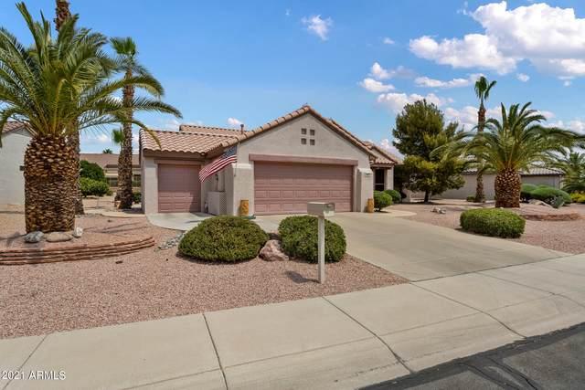 15872 W Rancho Vista Way, Surprise, AZ 85374 (MLS #6252618) :: Elite Home Advisors
