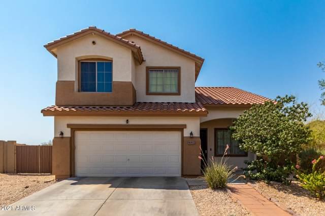 40822 N Hudson Court, Anthem, AZ 85086 (MLS #6252626) :: The Daniel Montez Real Estate Group