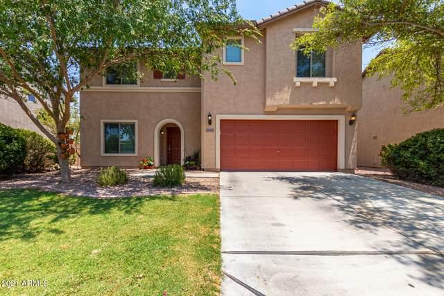 2897 N Hawthorn Drive, Florence, AZ 85132 (MLS #6252716) :: Executive Realty Advisors