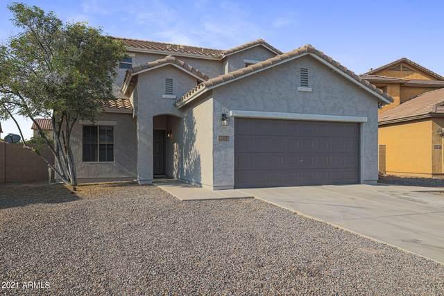 41571 N Palm Springs Trail, San Tan Valley, AZ 85140 (MLS #6252892) :: Yost Realty Group at RE/MAX Casa Grande