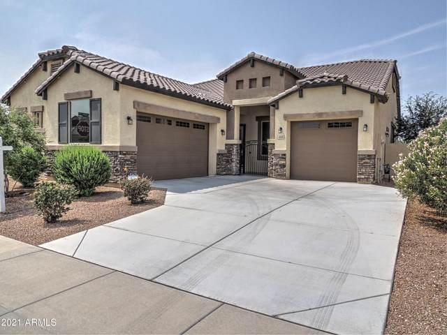 41418 W Somers Drive, Maricopa, AZ 85138 (MLS #6253003) :: Yost Realty Group at RE/MAX Casa Grande