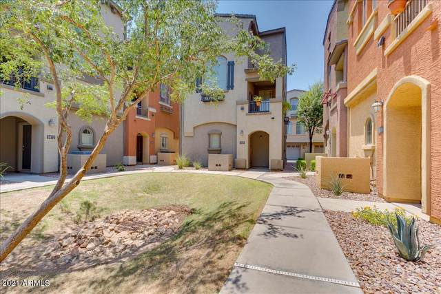 2402 E 5TH Street #1410, Tempe, AZ 85281 (MLS #6253028) :: Openshaw Real Estate Group in partnership with The Jesse Herfel Real Estate Group