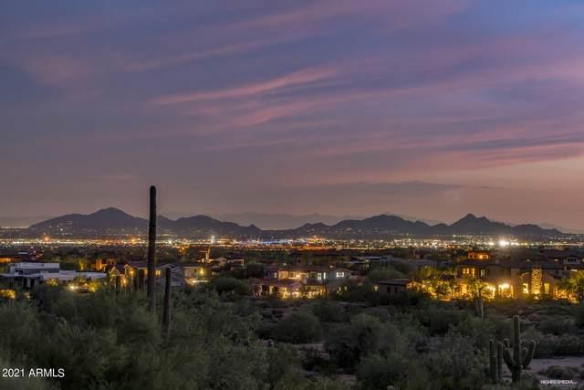 21328 N 102ND Street, Scottsdale, AZ 85255 (MLS #6253029) :: The Newman Team