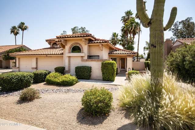 10745 N 103RD Way, Scottsdale, AZ 85260 (MLS #6253055) :: Yost Realty Group at RE/MAX Casa Grande
