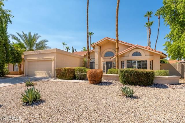 8618 E San Felipe Drive, Scottsdale, AZ 85258 (MLS #6253107) :: Yost Realty Group at RE/MAX Casa Grande