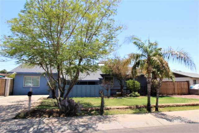 3007 N 48TH Avenue, Phoenix, AZ 85031 (MLS #6253127) :: Conway Real Estate