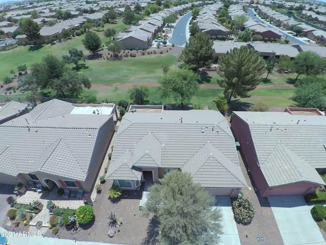 20375 N Sunrise Lane, Maricopa, AZ 85138 (MLS #6253168) :: Midland Real Estate Alliance