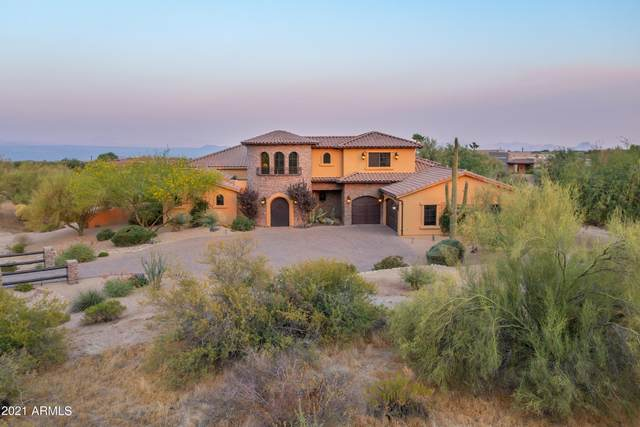 14035 E Lowden Court, Scottsdale, AZ 85262 (MLS #6253172) :: Klaus Team Real Estate Solutions
