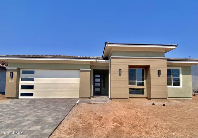 6278 S Granite Street, Gilbert, AZ 85298 (MLS #6253175) :: The Laughton Team