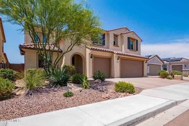 44712 N Sonoran Arroyo Lane, Anthem, AZ 85087 (MLS #6253208) :: Keller Williams Realty Phoenix