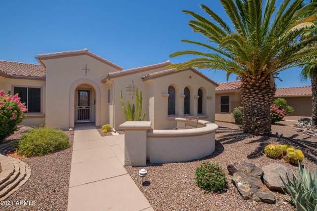 19038 N Moondance Lane, Surprise, AZ 85374 (MLS #6253238) :: Yost Realty Group at RE/MAX Casa Grande
