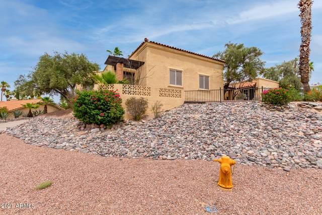 17306 E Niblick Way, Fountain Hills, AZ 85268 (MLS #6253274) :: Yost Realty Group at RE/MAX Casa Grande
