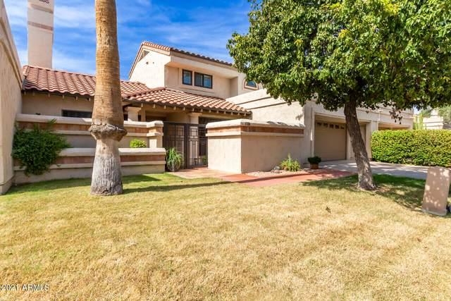 9709 E Mountain View Road #1720, Scottsdale, AZ 85258 (MLS #6253353) :: Yost Realty Group at RE/MAX Casa Grande