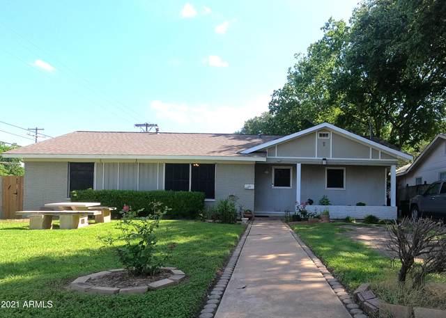 1619 Ashberry Drive, Outside Arizona, TX 00000 (MLS #6253390) :: The Daniel Montez Real Estate Group