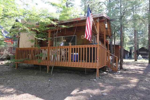 935 E Beaver Place, Munds Park, AZ 86017 (MLS #6253446) :: Midland Real Estate Alliance