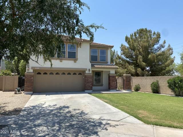 4015 E Betsy Court, Gilbert, AZ 85296 (MLS #6253511) :: Yost Realty Group at RE/MAX Casa Grande