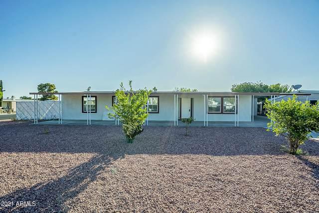 6810 W Sherri Jean Lane, Peoria, AZ 85382 (MLS #6253543) :: Yost Realty Group at RE/MAX Casa Grande