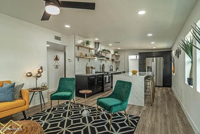 4616 N 29TH Avenue, Phoenix, AZ 85017 (MLS #6253669) :: Yost Realty Group at RE/MAX Casa Grande