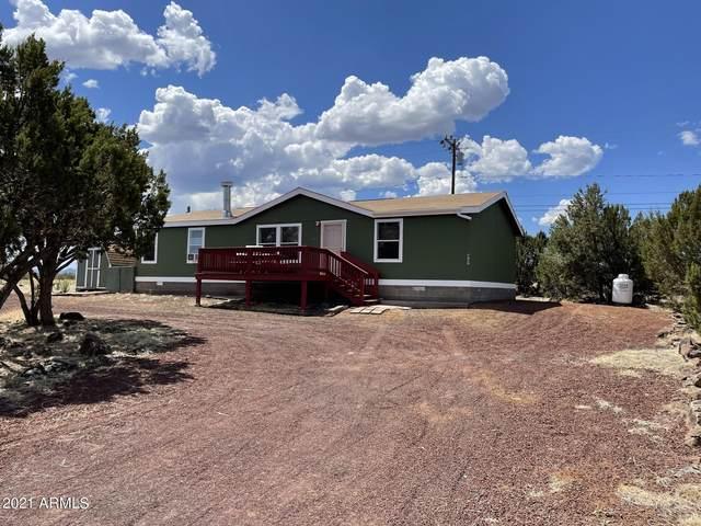 8745 Silver Creek Drive, Show Low, AZ 85901 (MLS #6253676) :: ASAP Realty