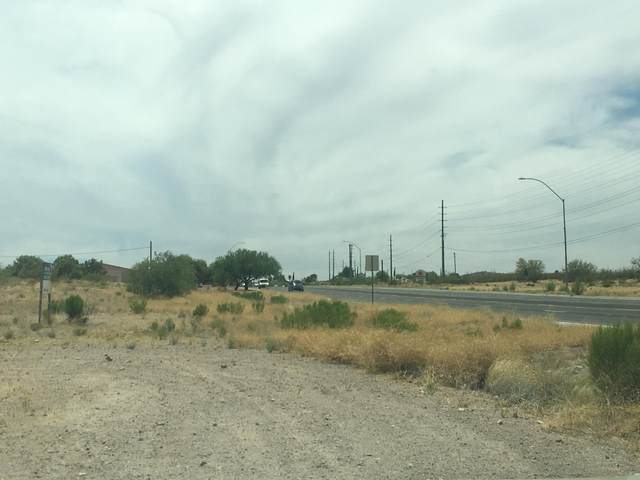 1.87 ac W Wickenburg Way, Wickenburg, AZ 85390 (MLS #6253787) :: Conway Real Estate