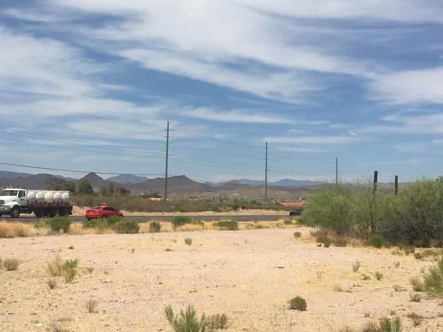 2.33 AC W Wickenburg Way, Wickenburg, AZ 85390 (MLS #6253792) :: Conway Real Estate