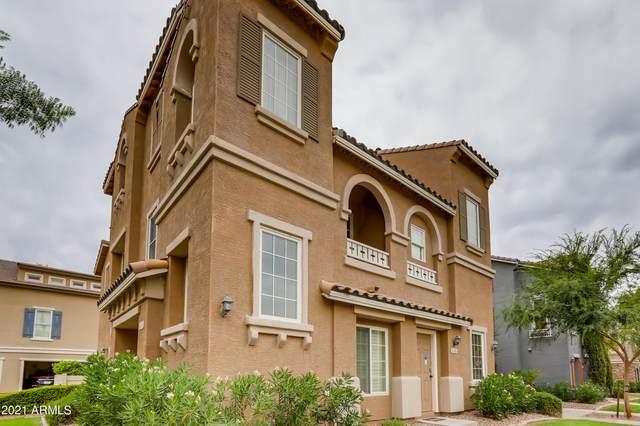 5706 S 21ST Terrace, Phoenix, AZ 85040 (MLS #6253999) :: Synergy Real Estate Partners