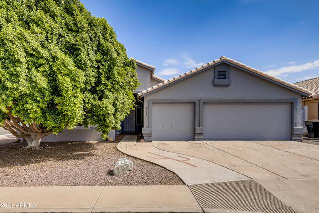7734 E Downing Street, Mesa, AZ 85207 (MLS #6254229) :: The Helping Hands Team