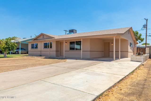 12643 N 30TH Drive, Phoenix, AZ 85029 (MLS #6254277) :: Executive Realty Advisors