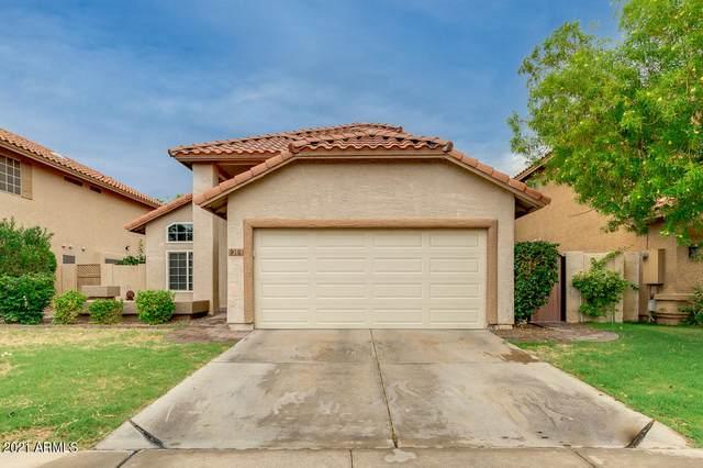 918 W Sun Coast Drive, Gilbert, AZ 85233 (MLS #6254305) :: Yost Realty Group at RE/MAX Casa Grande