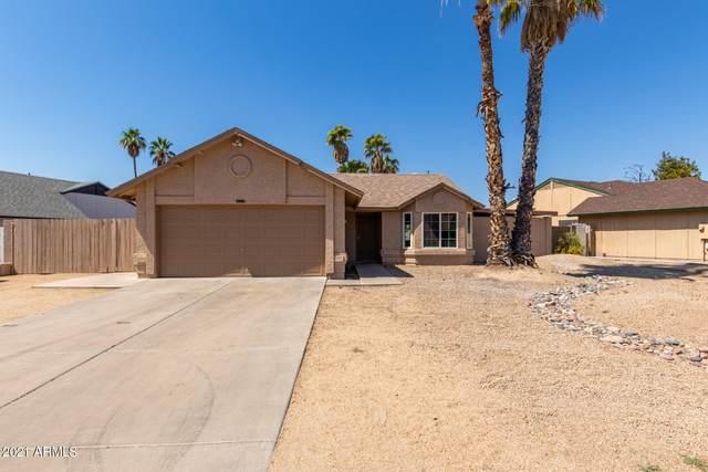 3331 W Monona Drive, Phoenix, AZ 85027 (MLS #6254349) :: Conway Real Estate