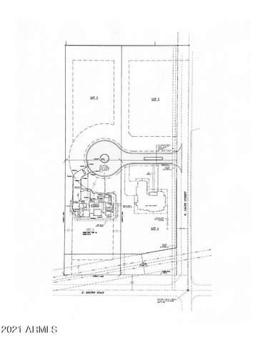 1212 N 104th Street, Unincorporated County, AZ 85207 (MLS #6254485) :: Arizona Home Group