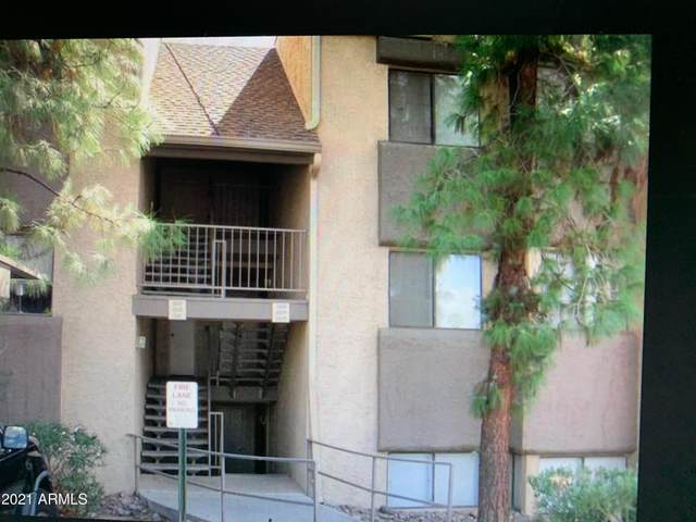 18811 N 19TH Avenue #2009, Phoenix, AZ 85027 (MLS #6254537) :: Executive Realty Advisors