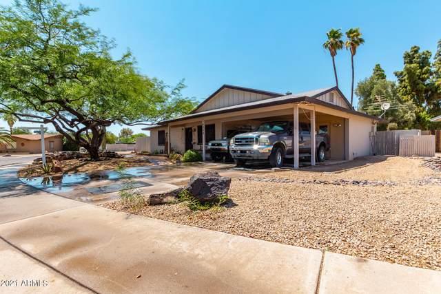 4358 W Sandra Circle, Glendale, AZ 85308 (MLS #6254563) :: Klaus Team Real Estate Solutions