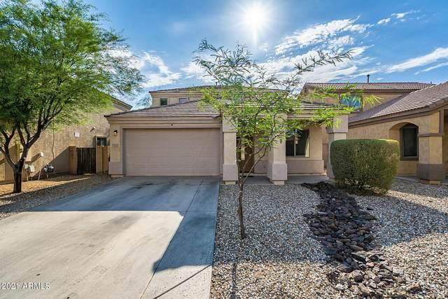 7212 S 56TH Lane, Laveen, AZ 85339 (MLS #6254593) :: Yost Realty Group at RE/MAX Casa Grande