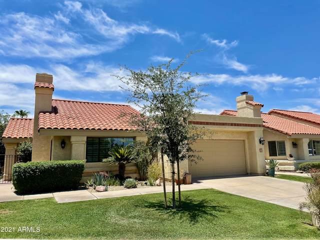 9983 E Sunnyslope Lane, Scottsdale, AZ 85258 (MLS #6255656) :: Long Realty West Valley