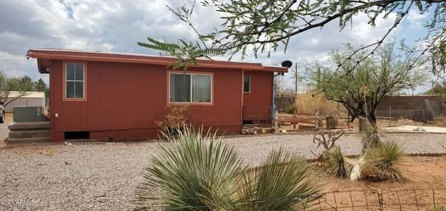 212 E Camino De Tundra, Huachuca City, AZ 85616 (MLS #6255657) :: Yost Realty Group at RE/MAX Casa Grande