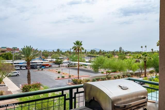16 W Encanto Boulevard #302, Phoenix, AZ 85003 (MLS #6255686) :: Jonny West Real Estate
