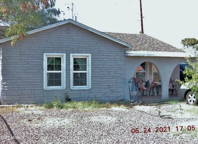 2706 W Melvin Street, Phoenix, AZ 85009 (MLS #6255732) :: Executive Realty Advisors