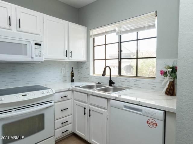 4608 W Maryland Avenue #1131, Glendale, AZ 85301 (MLS #6255799) :: Yost Realty Group at RE/MAX Casa Grande