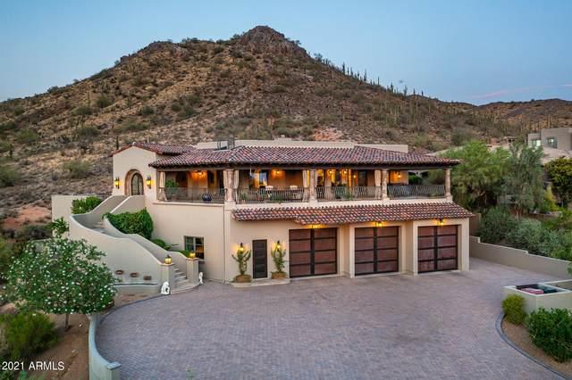 24093 N 113TH Way, Scottsdale, AZ 85255 (MLS #6255886) :: Yost Realty Group at RE/MAX Casa Grande