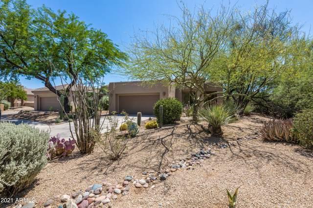 6757 E Whispering Mesquite Trail, Scottsdale, AZ 85266 (MLS #6255890) :: Scott Gaertner Group