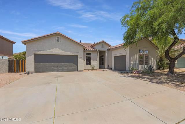 11520 E Quintana Avenue, Mesa, AZ 85212 (MLS #6255908) :: Yost Realty Group at RE/MAX Casa Grande