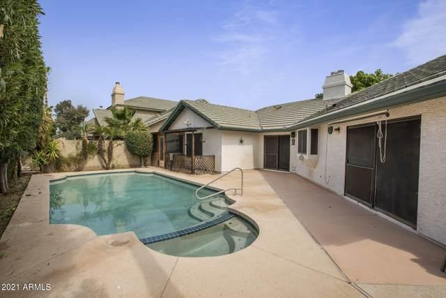 7583 W Wikieup Lane, Glendale, AZ 85308 (MLS #6255927) :: Yost Realty Group at RE/MAX Casa Grande